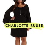 Charlotte Russe Plus Size Clothing