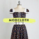Modcloth Plus Size Fashion