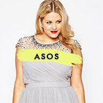 ASOS Plus Size Fashion