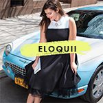 Eloquii Plus Size Fashion