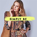 SimplyBe Plus Size Fashion
