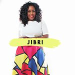 Jibri Plus Size Fashion