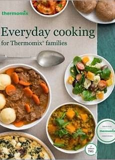 Thermomix cookbook