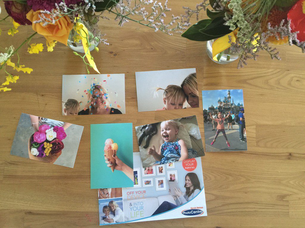 The best places to print your photos {I tried them!}