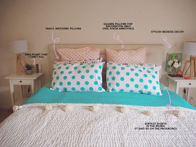 BED-AFTER