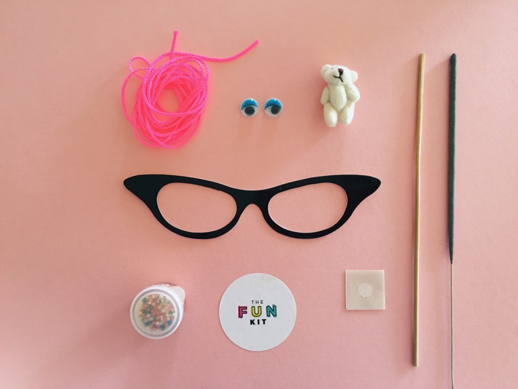 Fun Kits 02: Here's what's in them and how you can win AWESOME by playing along!