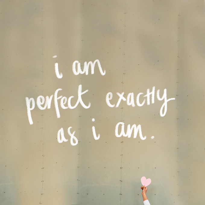 Five affirmations to make 2016 awesome