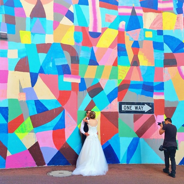 10 of the best walls to photograph in Perth