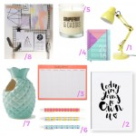 On a budget: Spruce up your work space