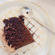 Thermomix Chocolate Cake Recipe