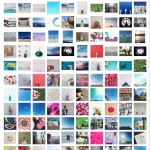 How to make a free poster from your Instagram photos