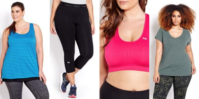 Plus Size Activewear | Addition Elle : Wondering where to buy beautiful plus size activewear in Australia? Wonder no more. This is where. All my favourite shops in one place.