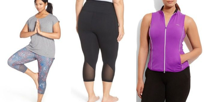 Plus Size Activewear | Nordstrom : Wondering where to buy beautiful plus size activewear? Wonder no more. This is where. All my favourite shops in one place.