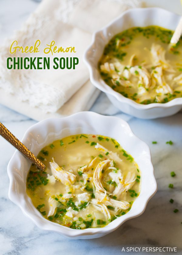 16 of the best soup recipes ever - Fat Mum Slim