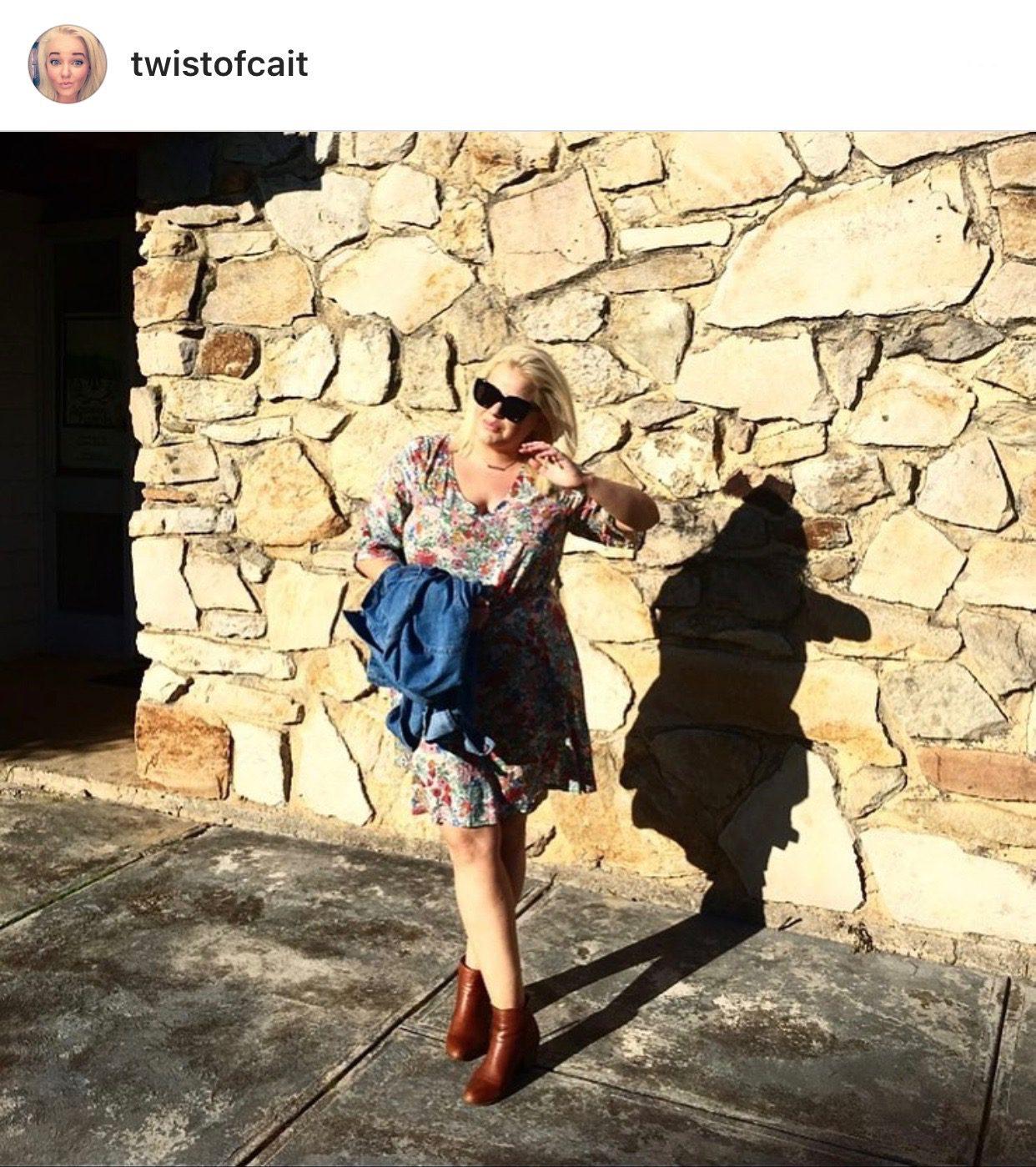 17 Plus-Size Instagram Accounts To Follow
