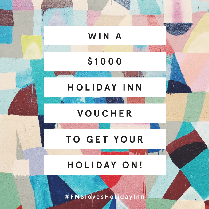 5 Fun Family-Friendly Things To Do In Perth | Win A $1000 Holiday Inn Voucher