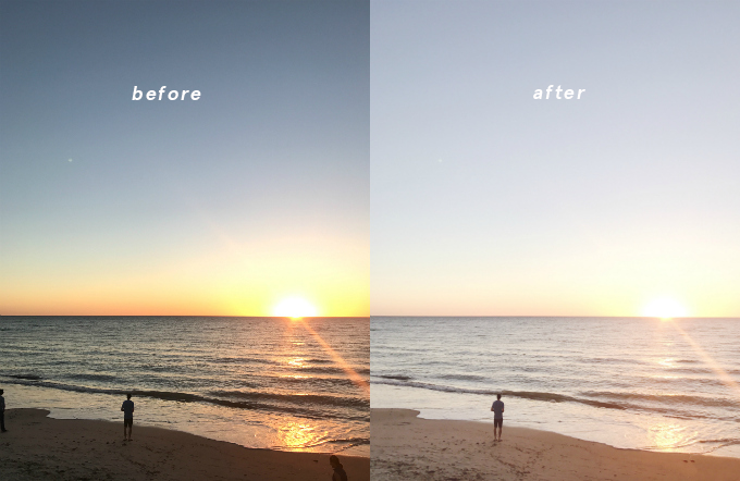 Photography Lesson: How to remove objects from photos when you're not a professional