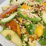 Roast Vegetable Couscous Salad