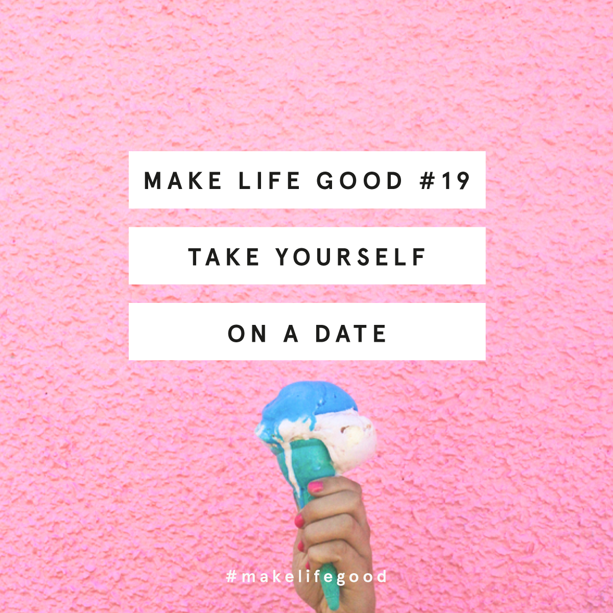17 Self Date Ideas {fun things to do on your own!}