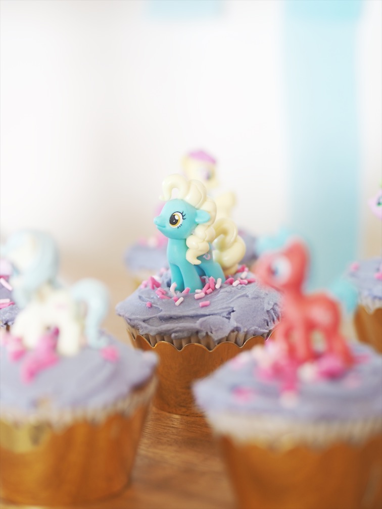 My Little Pony Party Ideas: We hosted a little My Little Pony party recently for my daughter who loves My Little Pony and it was such a sweet get together....