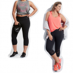 My Favourite Plus Size Active Wear Stores