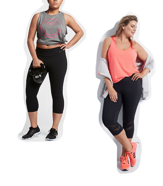 feb6a684173 My Favourite Plus Size Active Wear Stores - Fat Mum Slim