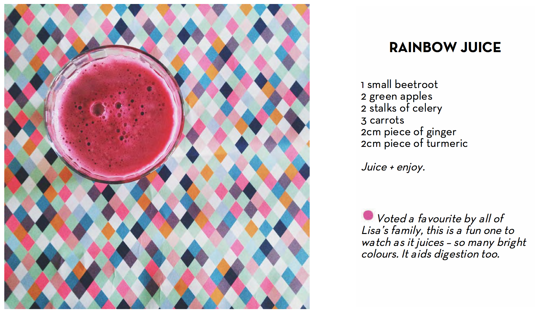 35 Delicious Juice Recipes To Try This Weekend