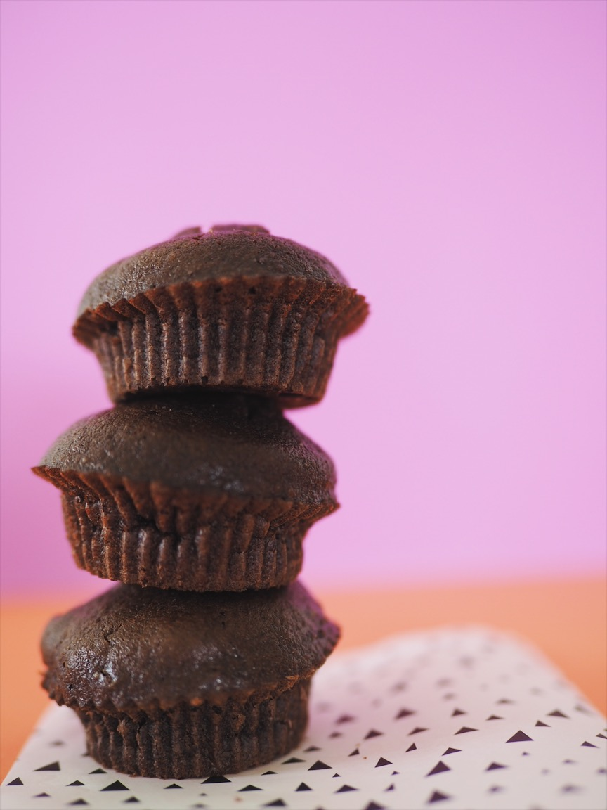 Thermomix Cheap & Easy Chocolate Cupcakes