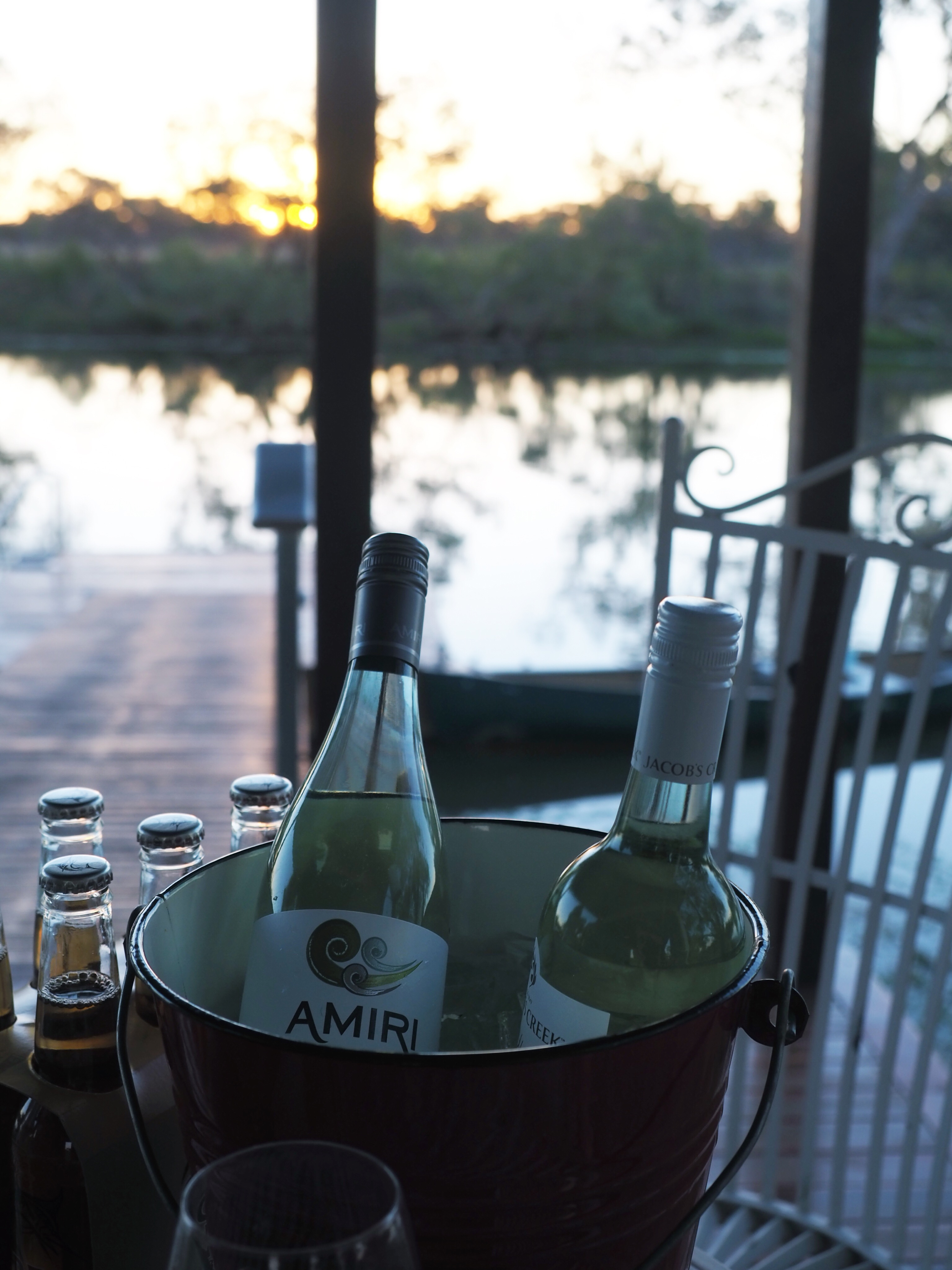 Fours Days In The Queensland Outback Fat Mum Slim Splash Bottle Acs Series After Sunset We Headed To Main House Where Deon And Lane Live For A Gourmet Dinner Is Quite Cook Offering True Paddock Plate