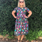 Five Colourful {Plus-Size Friendly} Dresses We Need In Our Lives