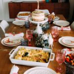 The Christmas feast that feeds 8 and costs under $50